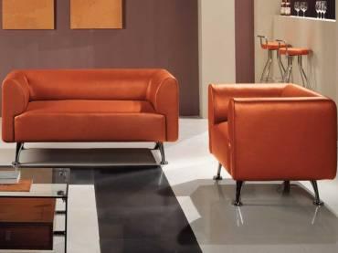 LIDER (R-series) кресло