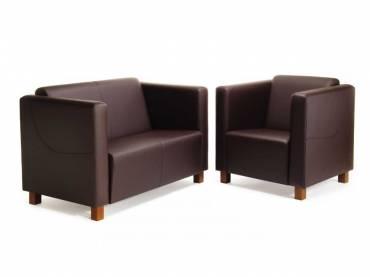 MILANO (R-series) кресло