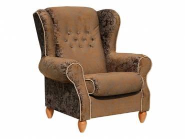 LANKASTER (R-series) кресло